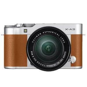 Fujifilm X-A3 ราคา