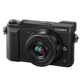 Panasonic Lumix DMC-GX85 ราคา