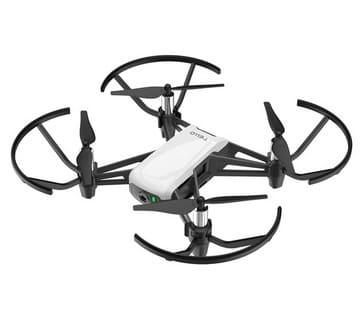 DJI Tello Camera Drone โดรนจิ๋วสุดคุ้ม