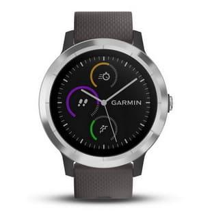 Garmin Vivoactive 3 นาฬิกาออกกำลังกาย