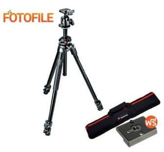 Manfrotto ขาตั้งกล้อง MK290DUA3-BH