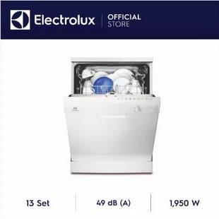 Electrolux เครื่องล้างจาน ESF5206LOW