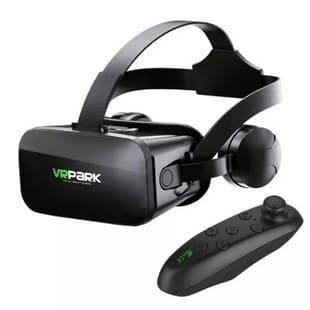 แว่นตา VR 3D แว่นตาเสมือนจริง VRPARK J20