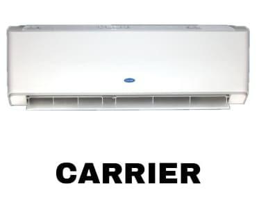 CARRIER แอร์ติดผนังระบบอินเวอร์เตอร์ รุ่น INVERTER GEN-Z