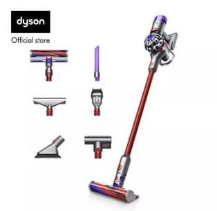 Dyson V8 Slim™ Fluffy+ Cord-Free Vacuum Cleaner