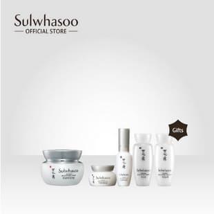 SULWHASOO Snowise Brightening Cream