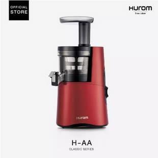 Hurom เครื่องสกัดนำ้ผลไม้ รุ่น H-AA (Classic Series)