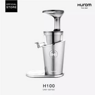 Hurom เครื่องคั้นนำ้ผลไม้สกัดเย็น รุ่น H100 (Easy Series)