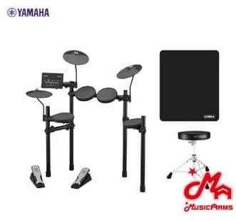 กลองชุดไฟฟ้า YAMAHA DTX402K Electric Drum